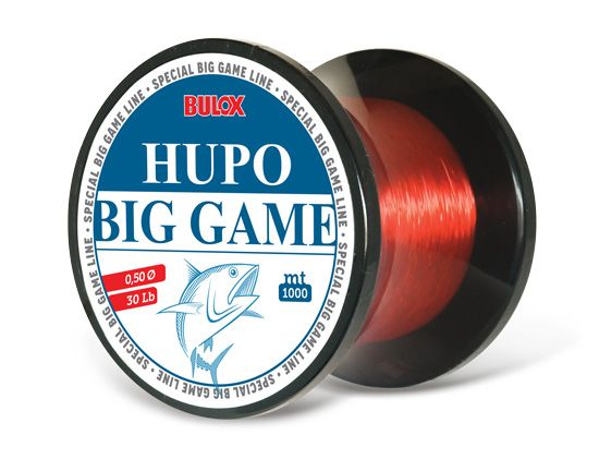 HUPO BIG GAME